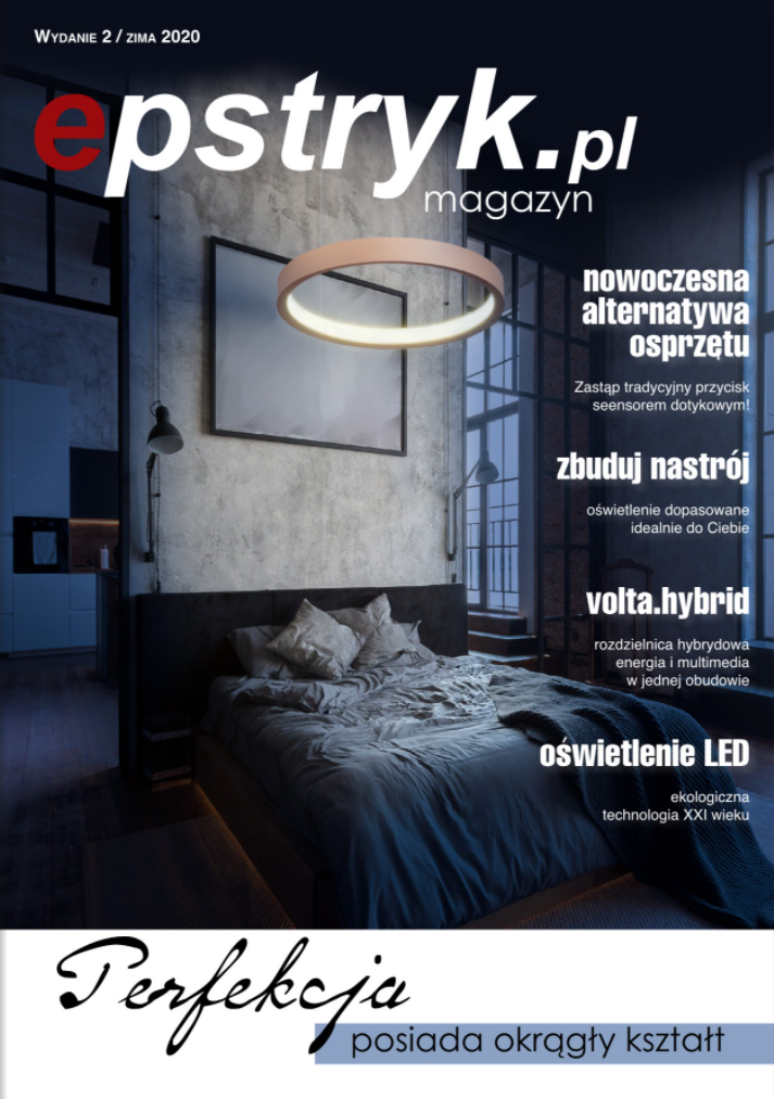 Epstryk Magazyn 1/2020
